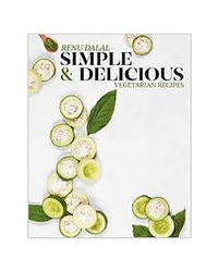 Simple & Delicious Vegetarian Receipes