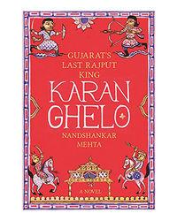 Karan Ghelo