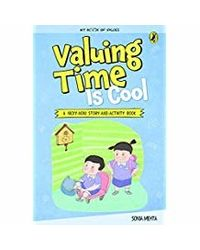 My book of values: valuing tim