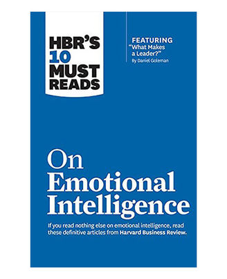 Hbr s 10 Must Reads On Emotional Intelligence