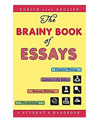 The Brainy Book Of Essays