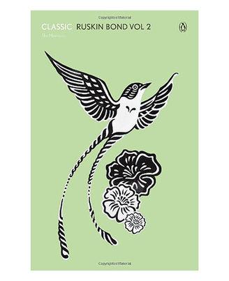 Classic Ruskin Bond: Volume 2