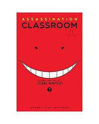 Assassination Classroom (Volume 07)