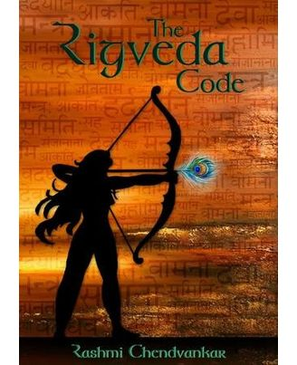 The Rigveda Code