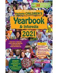 Hachette Children's Yearbook and Infopedia 2021