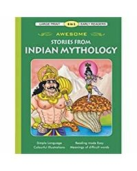 Awesome Stories From Indian Mythology