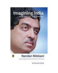 Imagining india (PB)