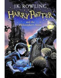 Harry Potter & The Philosophers Stone