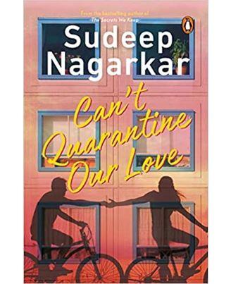 Can t Quarantine Our Love