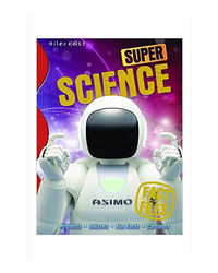 Fact Files: Super Science