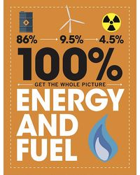100% Get The Whole Picture: Energy & Fuel