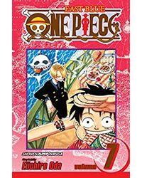 One Piece (Volume 07)