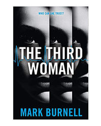 The Third Woman (The Stephanie Fitzpatrick Series, Book 4)