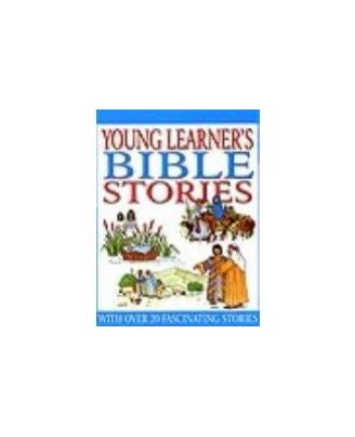 Young Learner s Bible Stories