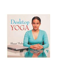 Desktop Yoga
