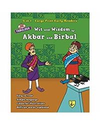 Fabulous Wit And Wisdom Of Akbar And Birbal (9 In 1)