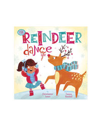 Reindeer Dance (Holiday Jingles)