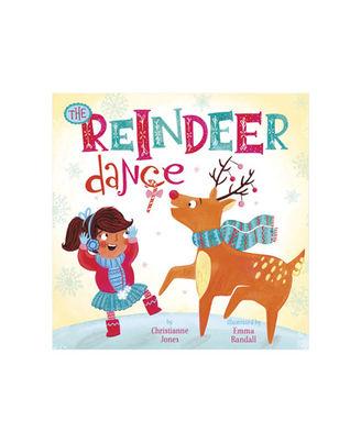 Reindeer Dance (Holiday Jingles)