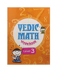 Vedic Math Workbook Level- 3