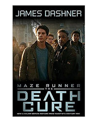 The Maze Runner# 3: The Death Cure Movie Tie- In (Maze Runner Series)