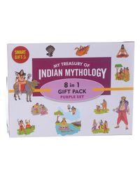 My treasury of indian mytho
