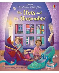 Side A Fairy Tale The Elves And The Shoemaker