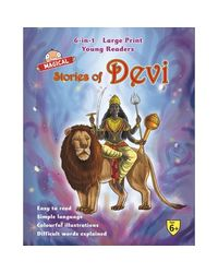 Magical Stories Of Devi