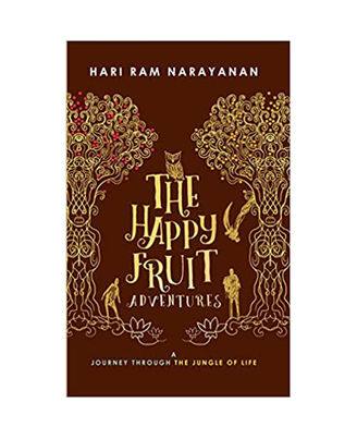The Happy Fruit Adventure