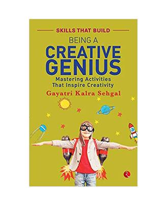 Being A Creative Genius