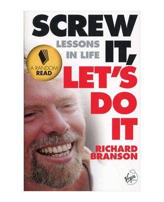 Screw It, Let s Do It