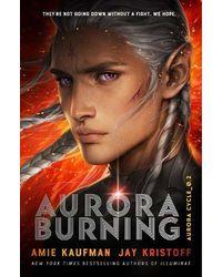 Aurora Burning- The Aurora Cycle