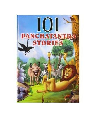 101 Panchatantra Stories (Hindi)