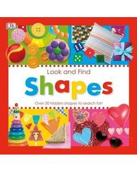 Shapes: DK Look and Find