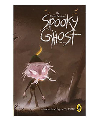 The Pufin Book Of Spooky Ghost Stories