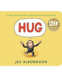 Hug (20th Anniversary Edition)