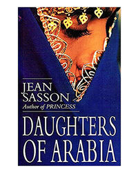 Daughters Of Arabia: Princess 2