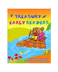 A Treasury For Early Readers
