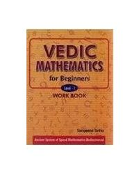 Vedic Mathematics For Beginners Level 1