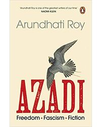 Azaadi: Freedom. Fascism. Fiction