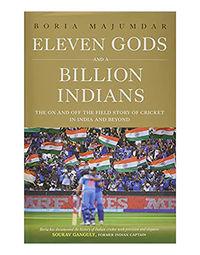 Eleven Gods And A Billion Indians