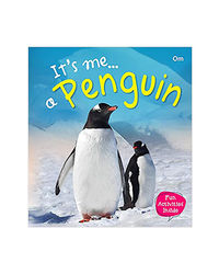 It's Me. . A Penguin