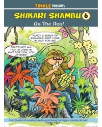 Shikari Shambu 6: On The Run