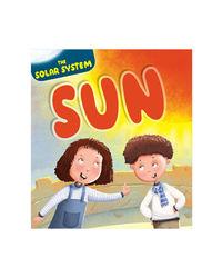 Solar System: The Sun