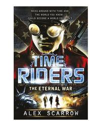 The Eternal War- Book 4