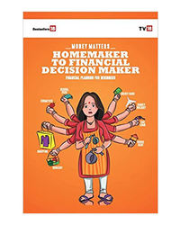 Homemaker To Financial Decision Maker: Financial Planning For Beginners