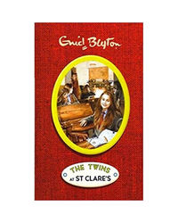 Blyton: St Clares- The Twins