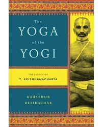 The Yoga Of The Yogi