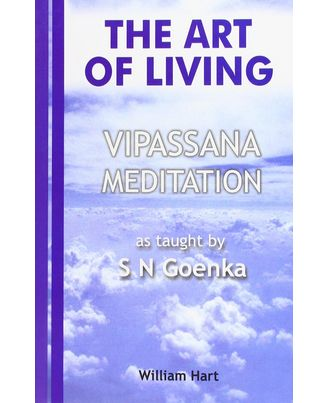 The Art Of Living Vipasana Meditation