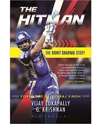The Hitman: The Rohit Sharma Story