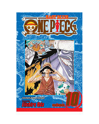 One Piece (Volume 10)